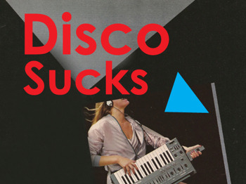 Disco Sucks picture