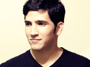 Danny Daze artist photo