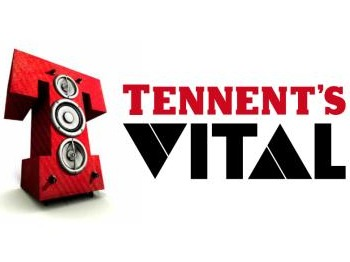 Tennent's Vital: The Killers + Bastille picture