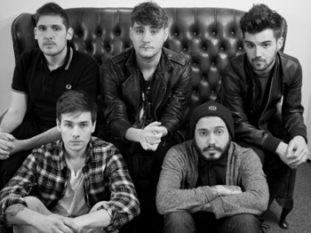 Rock n Roll Damnation: Kids In Glass Houses + The Lafontaines picture