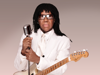 Chic featuring Nile Rodgers: London tickets now on sale