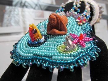 Beadwork Beauties By Sian Nolan  picture
