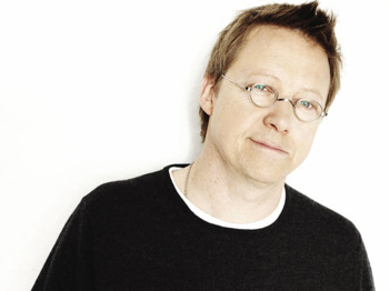 Imagine Children's Festival 2013: Itch The Element Hunter: Simon Mayo picture