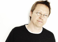 Simon Mayo artist photo