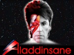 Aladdinsane artist photo