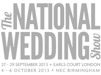 National Wedding Show picture
