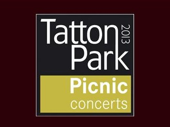 Tatton Park Picnic Concerts 2013: Human League picture