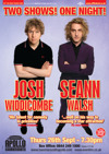 Flyer thumbnail for The Greatest Hits So Far...: Josh Widdicombe, Seann Walsh