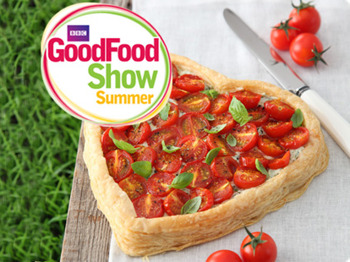 The BBC Good Food Show Summer  picture