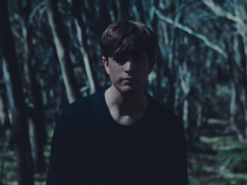 James Blake + Lone picture