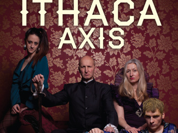 The Ithaca Axis picture