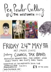 Flyer thumbnail for Council Tax Band + Peg Powler Gallery