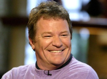 The Legend Continues...: Jim Davidson picture
