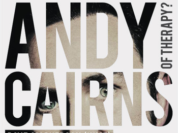 An Acoustic Evening: Andy Cairns + Dave McPherson (InMe) + Keith Levene picture