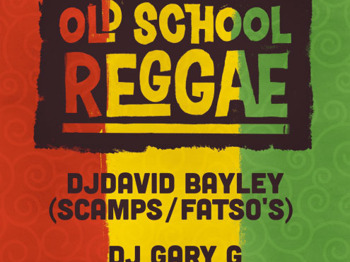 Old Skool Reggae picture