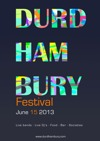Flyer thumbnail for Durdhambury Festival