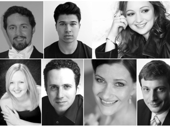 La Boheme: London Opera Players picture
