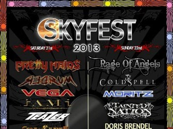 Skyfest 2013 picture