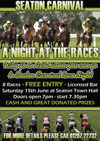 Flyer thumbnail for A Night At The Races