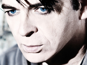 Gary Numan + Roman Remains picture