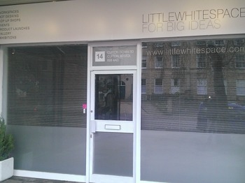 LittleWhiteSpace venue photo