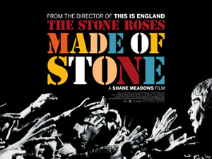 Film promo picture: The Stone Roses: Made Of Stone