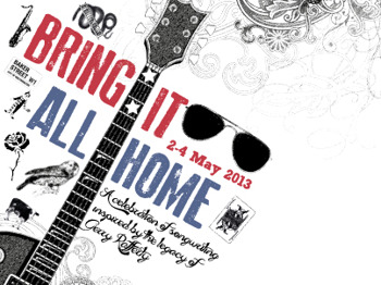 Bring It All Home: A Night At The Wynd: Carol Laula + Yvonne Lyon picture