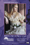 Flyer thumbnail for La Traviata: Edinburgh Grand Opera
