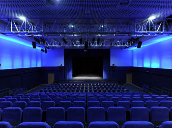 Radlett Centre venue photo
