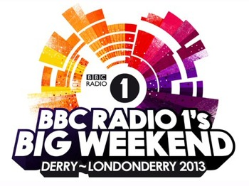 BBC Radio 1's Big Weekend picture