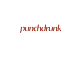 Punchdrunk artist photo