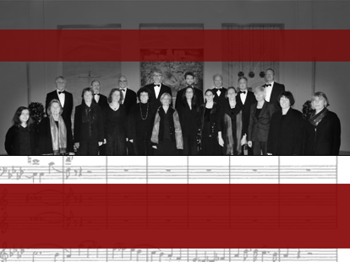 Vocal-Ensemble Hochwang artist photo