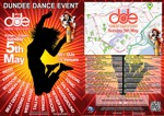 Flyer thumbnail for Dundee Dance Event 2013