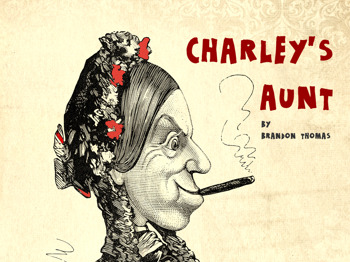 Charley's Aunt: Creative Cow Theatre Company picture