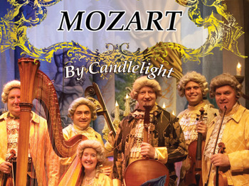 Mozart By Candlelight: The Locrian Ensemble picture