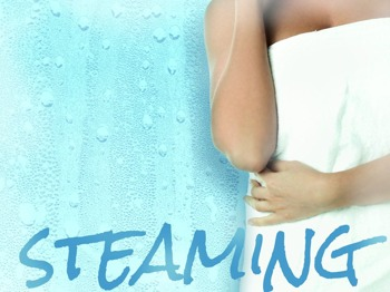 Steaming By Nell Dunn: Rebecca Wheatley, Kim Taylforth, Michelle Morris picture