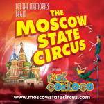 Flyer thumbnail for Park Gorkogo: The Moscow State Circus