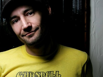 Danny Howells artist photo