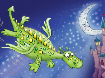 Dotty The Dragon : Blunderbus Theatre Company picture