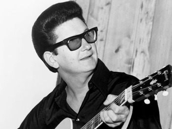 Showtime Special Step Back Tribute Show: The Ultimate Roy Orbison Show + Michael Jamie Carter + Vic Baulton + 'Just Gene' Pitney picture