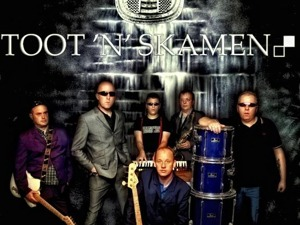 Toot 'N' Skamen artist photo