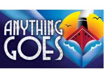 Anything Goes: Wimbledon Light Opera Society picture