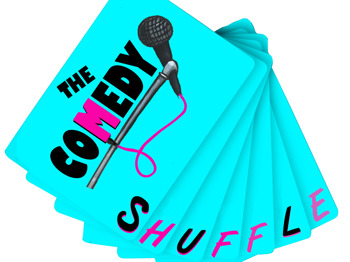 The Comedy Shuffle: Paul Chowdhry, Louis Ramey, Ian Stone, Bryan Lacey, And very special guest who can't be named picture