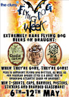 Flyer thumbnail for Flying Dog Week