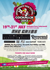 Flyer thumbnail for CockRock 2013