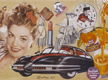 Eduardo Paolozzi: Collaging Culture picture