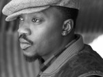 Anthony Hamilton artist photo