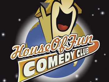 House Of Fun Comedy Club: Danny Deegan, Rob Rouse, Nige (Keith Carter) picture