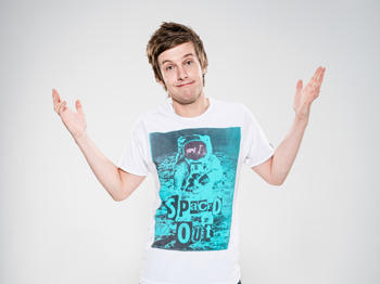 The Most Dangerous Man On Saturday Morning Television: Work In Progress: Chris Ramsey picture