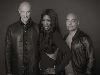 20th Anniversary Greatest Hits Tour: M People + Tunde Baiyewu picture